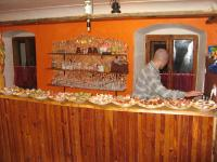 sobotní chlebíčky